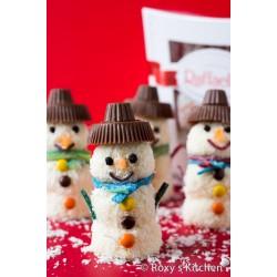 Ideje za božične sladice