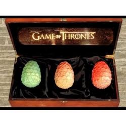 Igra prestolov - Zmajeva jajca