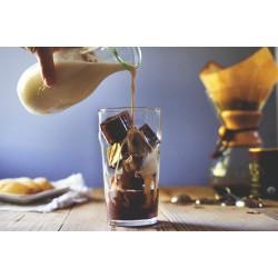 Ledena kava iz ledenih kock